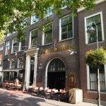 Foto van Bierfabriek Delft
