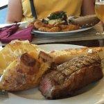 Foto van Texas Steak House