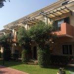 Mediterranean Beach Resort Hotel Foto