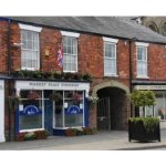 Market Place Fisheries.....................................................