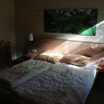 Schlafzimmer - Neue Generation Kinderferienhaus