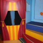 Spielzimmer - Neue Generation Kinderferienhaus