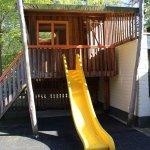 Aussenbereich - Neue Generation Kinderferienhaus