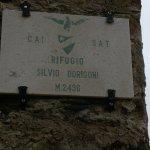 Rifugio Dorigoni Foto