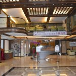 Foto de Yoou Shan Grand Hotel