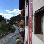 Photo de Hotel Baita Fiorita di Deborah Compagnoni