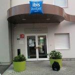 Photo de Ibis Budget Strasbourg Sud Illkirch Geispolsheim