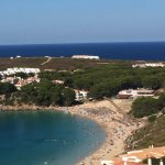 Foto di Fiesta Hotel Castell Playa