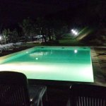 piscine sera