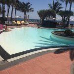 Suitehotel Fariones Playa Foto