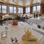 Hotel Restaurant Panoramaの写真