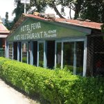 Photo of Hotel Fewa And Mike's Old Kitchen