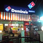 dominos, mussoorie