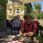 Hotel-Gasthof-Schiff Foto