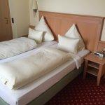 Schoenes Hotel in ländlicher Region