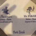 Foto di Pizzeria El Pirata