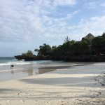 Photo of The Sands At Chale Island