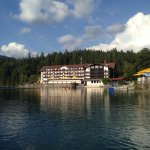 Eibsee Hotel Foto