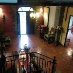 Casa Arana resmi