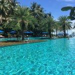 Dusit Thani Hua Hin Foto