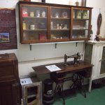 Superb display for a small-scale museum