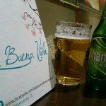 Photo de Bar La Buena Vida