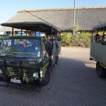 Photo of Skukuza Rest Camp