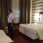 Photo de Hotel Palace Maria Luigia