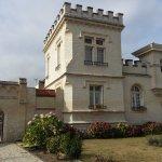 Petit Chateau De La Redoute Chambres d'Hotes Foto