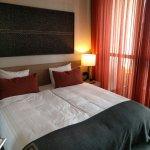 Foto de Adina Apartment Hotel Berlin Checkpoint Charlie
