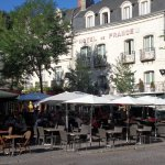 BEST WESTERN Hotel de France Foto