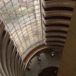 Grand Hyatt Santiago Foto