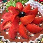 Restaurant Vodenitzata Foto
