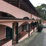 Hotel Fiascherino Foto