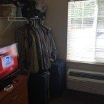 Photo de WoodSpring Suites Savannah Garden City