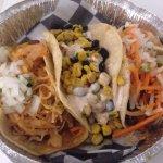 3 taco combination