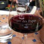 Photo de Le Verger des Papes