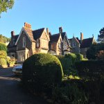 The Cotford Hotel and l'Amuse Bouche Restaurant Foto