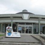 The Churui Museum of Naumann's Elephant