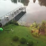 LAGO hotel & restaurant am see Foto