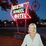 Wagon Wheel Motel Foto