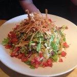 Skinnylicous salad