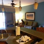Photo de Wyndham Vacation Resorts Great Smokies Lodge