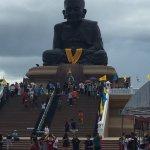Photo de Huay Mongkol Temple