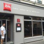 Photo de Ibis Styles Paris République Le Marais