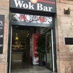 Foto de Flour Style Wok Bar