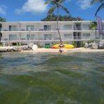 Foto de Postcard Inn Beach Resort & Marina at Holiday Isle