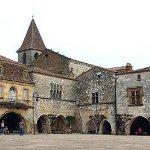 Bastide du Périgord