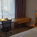 Photo de Novotel Century Hong Kong