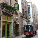 Photo of Barnacles Hostel Temple Bar